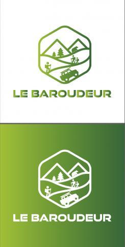 Logo et Identité  n°1188653