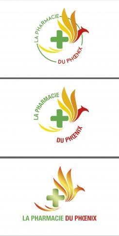 Logo et Identité  n°1161073