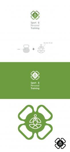 Logo & Huisstijl # 439474 voor Nieuwe Huisstijl Personal Training Organistatie wedstrijd