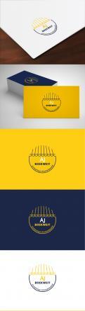 Logo & Huisstijl # 981749 voor Logo   logo guidelines nieuw klussen   zonwering bedrijf wedstrijd