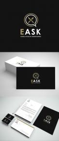 Logo & Huisstijl # 957895 voor Graag zouden we een logo en visitekaartjes laten ontwerpen voor ons horeca advies bureau wedstrijd