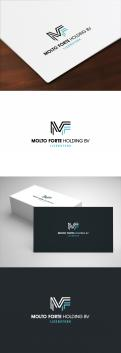 Logo & Huisstijl # 982502 voor Logo   Huisstijl ontwerp voor een Traditioneel Italiaans Holding Bedrijf wedstrijd