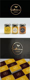 Logo & Corp. Design  # 1039701 für Imkereilogo fur Honigglaser und andere Produktverpackungen aus dem Imker  Bienenbereich Wettbewerb