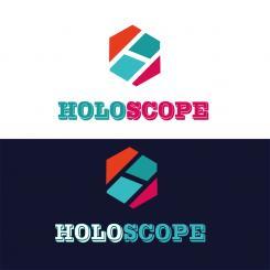 Logo & Huisstijl # 987103 voor Ontwerp een logo en huisstijl voor een Augmented Reality platform wedstrijd