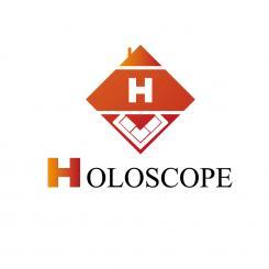 Logo & Huisstijl # 986009 voor Ontwerp een logo en huisstijl voor een Augmented Reality platform wedstrijd