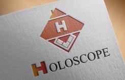 Logo & Huisstijl # 986010 voor Ontwerp een logo en huisstijl voor een Augmented Reality platform wedstrijd