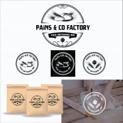 Logo et Identité  n°955509