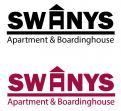 Logo & Corp. Design  # 1050190 für SWANYS Apartments   Boarding Wettbewerb
