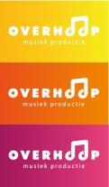 Logo & Huisstijl # 1158190 voor Muziekproductie ´Overhoop!´ wedstrijd
