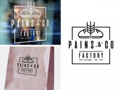 Logo et Identité  n°946085