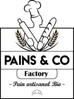 Logo et Identité  n°955555