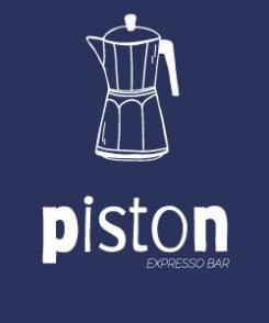 Logo & Huisstijl # 1176788 voor Ontwerp een korte  krachtige en pakkende bedrijfsnaam voor Espressobar! wedstrijd