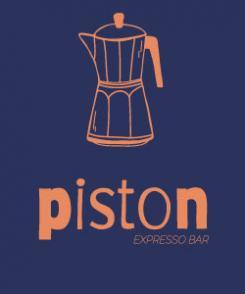 Logo & Huisstijl # 1176789 voor Ontwerp een korte  krachtige en pakkende bedrijfsnaam voor Espressobar! wedstrijd