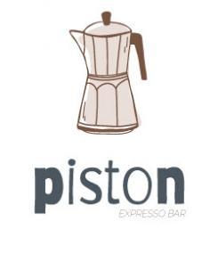 Logo & Huisstijl # 1176791 voor Ontwerp een korte  krachtige en pakkende bedrijfsnaam voor Espressobar! wedstrijd