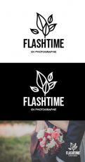 Logo & stationery # 1008866 for Flashtime GV Photographie contest