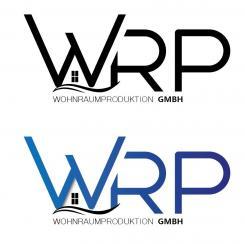 Logo & Corp. Design  # 1157386 für Logo fur Immobilienunternehmen Wettbewerb