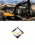 Logo & Huisstijl # 1015363 voor Gezocht  logo   huisstijl voor infratechniek bedrijf wedstrijd