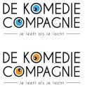 Logo & Huisstijl # 231140 voor THEATERBEDRIJF GESPECIALISEERD IN KOMEDIE BESTAAT 5 JAAR, TIJD VOOR NIEUWE LOOK & FEEL wedstrijd