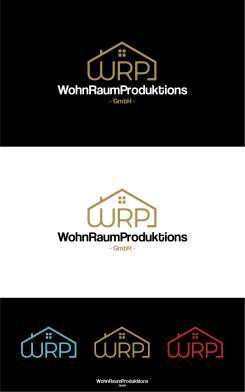 Logo & Corp. Design  # 1159176 für Logo fur Immobilienunternehmen Wettbewerb