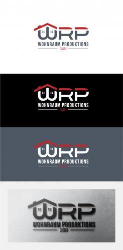 Logo & Corp. Design  # 1158981 für Logo fur Immobilienunternehmen Wettbewerb