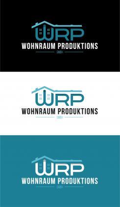 Logo & Corp. Design  # 1158999 für Logo fur Immobilienunternehmen Wettbewerb