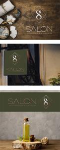 Logo & Huisstijl # 1012212 voor Ontwerp een minimalistisch maar luxe logo en huisstijl voor een schoonheidssalon wedstrijd