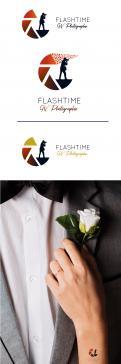 Logo & stationery # 1010721 for Flashtime GV Photographie contest