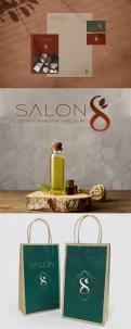 Logo & Huisstijl # 1012266 voor Ontwerp een minimalistisch maar luxe logo en huisstijl voor een schoonheidssalon wedstrijd