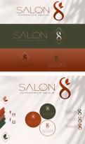 Logo & Huisstijl # 1012208 voor Ontwerp een minimalistisch maar luxe logo en huisstijl voor een schoonheidssalon wedstrijd