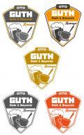 Logo & Huisstijl # 1204012 voor Lounge Cafe   Brasserie Guth wedstrijd