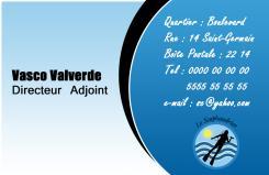 Logo et Identité  n°867509