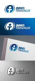 Logo & stationery # 1126384 for Renotravaux contest