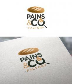 Logo et Identité  n°953854