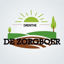Logo & Huisstijl # 616597 voor Zorgboerderij zoekt vanuit een eigen concept een unieke logo / huisstijl wedstrijd