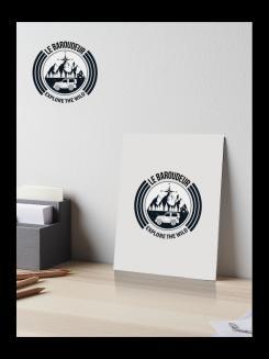 Logo et Identité  n°1189668