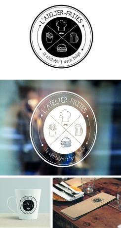 Logo et Identité  n°900615