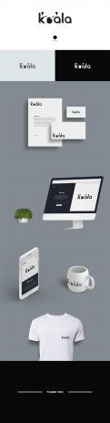 Logo & Huisstijl # 1133437 voor Ontwerp een modern logo voor een nieuw haar producten lijn  wedstrijd