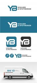 Logo & Huisstijl # 1005417 voor Schilderslogo wedstrijd