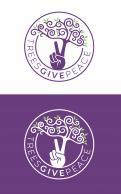 Logo & Huisstijl # 1037242 voor Treesgivepeace wedstrijd
