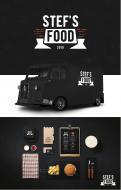 Logo & Huisstijl # 1000729 voor LOGO VOOR HIPPE FOODTRUCK   AMERICAN STYLE wedstrijd