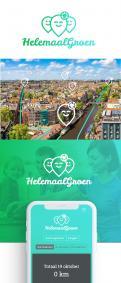 Logo & Huisstijl # 1002550 voor Een zwerfvuilproject dat een frisse warme huisstijl en logo nodig heeft wedstrijd