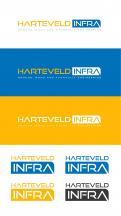Logo & Huisstijl # 1013686 voor Gezocht  logo   huisstijl voor infratechniek bedrijf wedstrijd