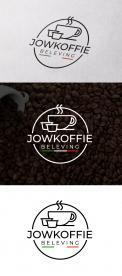 Logo & stationery # 1019426 for Refresh coffee logo contest