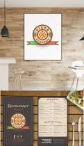 Logo & Huisstijl # 953082 voor Huisstijl  De Pizza Academy  wedstrijd