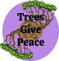 Logo & Huisstijl # 1032838 voor Treesgivepeace wedstrijd