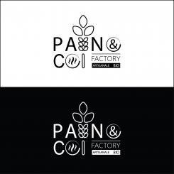 Logo et Identité  n°955308