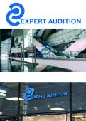 Logo & stationery # 968413 for audioprosthesis store   Expert audition   contest
