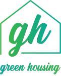 Logo & Huisstijl # 1061481 voor Green Housing   duurzaam en vergroenen van Vastgoed   industiele look wedstrijd