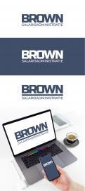 Logo & Huisstijl # 1153566 voor Ontwerp een mannelijk zakelijk betrouwbaar logo huisstijl voor zakelijke dienstverlening! wedstrijd