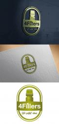 Logo & stationery # 1213863 for Logo   corporate identity for oil filling company private labeling in vegetable oils contest